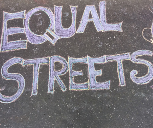 Equal streets