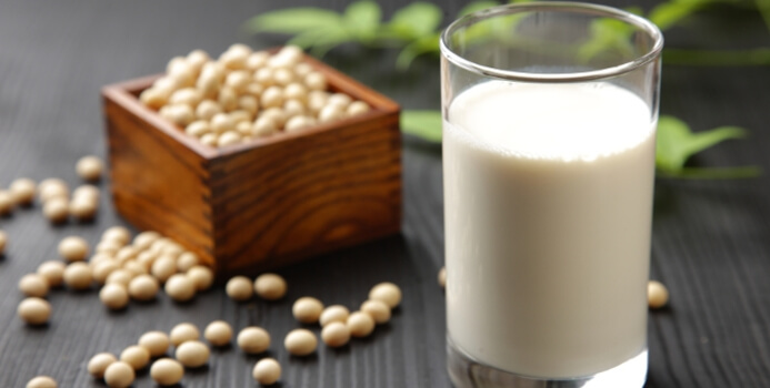 SOY-MILK-FOR-WEIGHT-LOSS