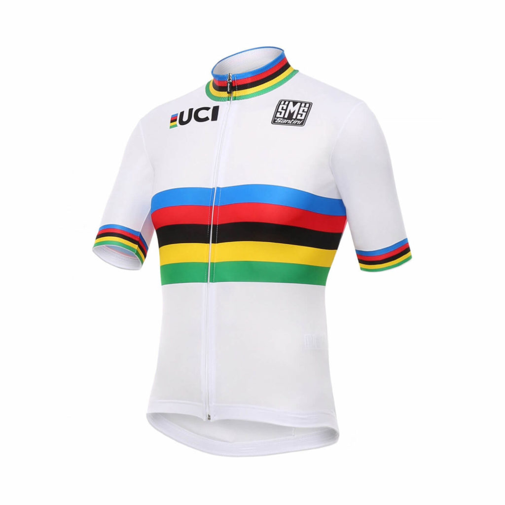 Tour de France Jersey Colours