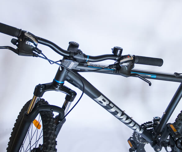 The Btwin Rockrider 500 Review
