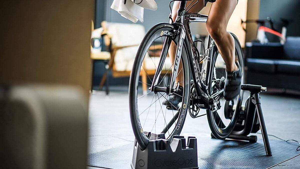 cycling interval training
