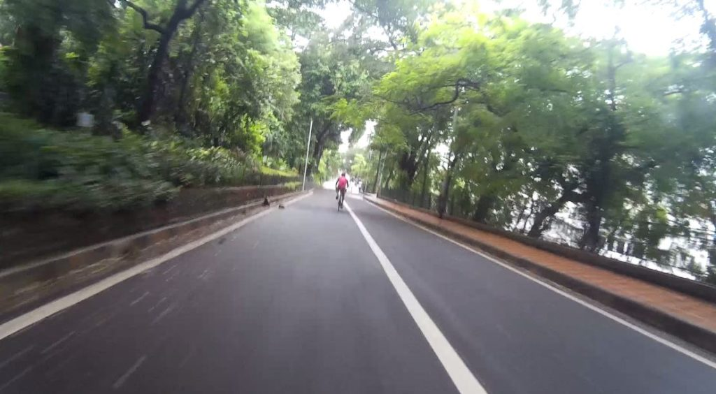 cycling groups in Mumbai