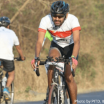 Pune international Cycling triathlon and Duathlon