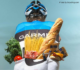 nutrition for cyclist