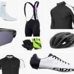 essential cycling gear