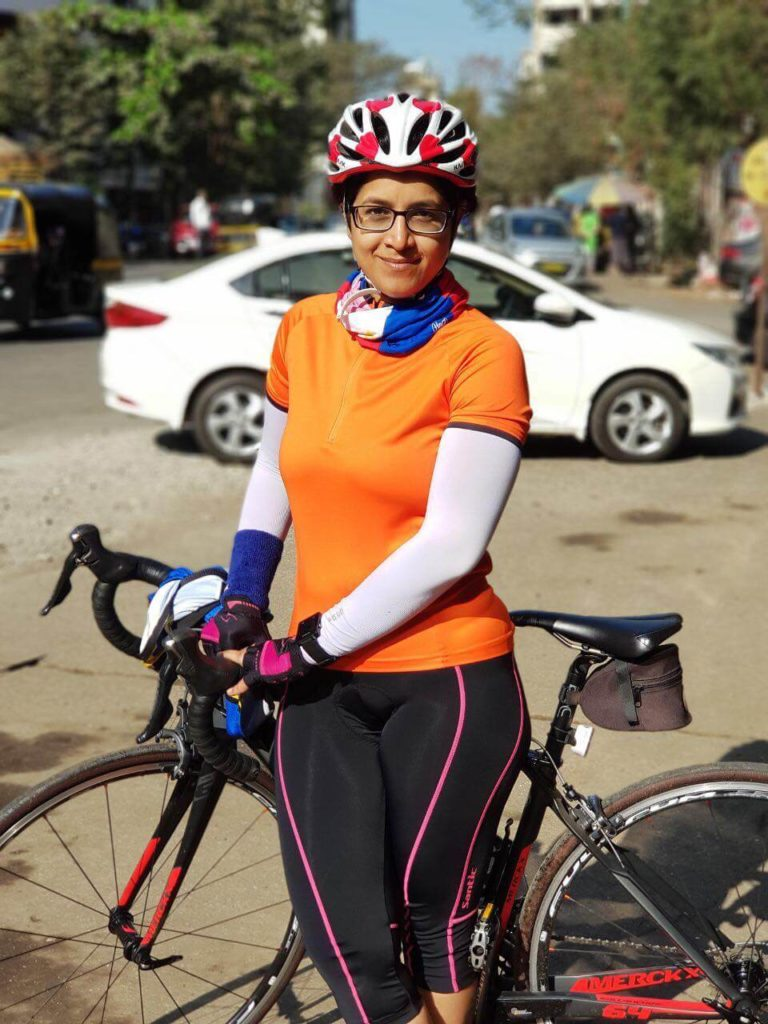 Women Cycling Tips