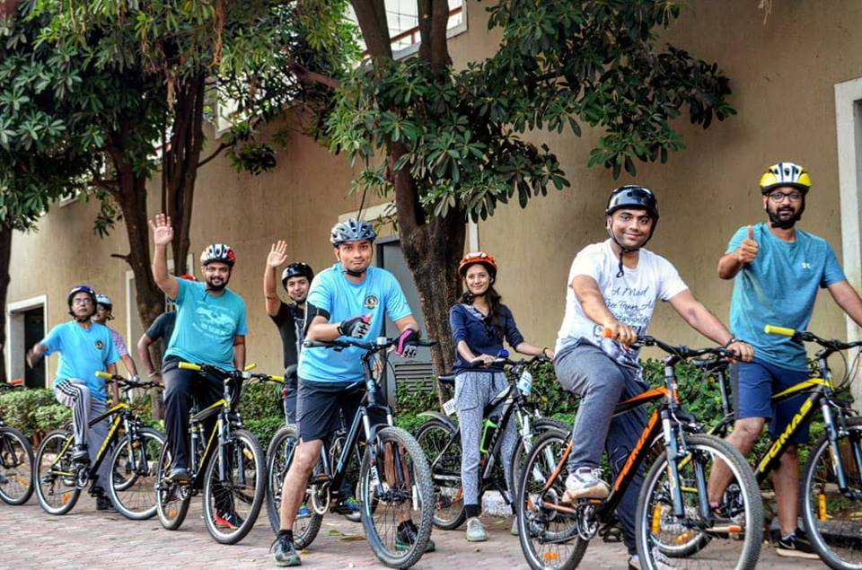 Cycle On Rent In Mumbai 6 Best Places To Rent And Go Cycling