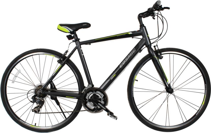 best hybrid bicycles for the money