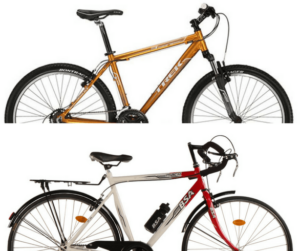 Difference Between Indian and Imported Cycle Brands
