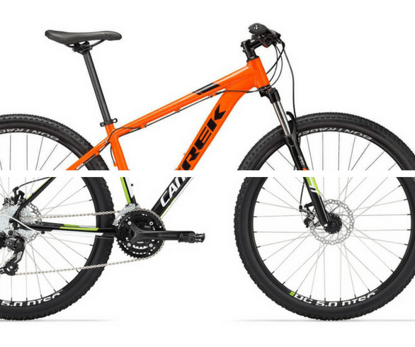 best MTB cycles under 5000