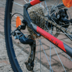 how to change bicycle gears