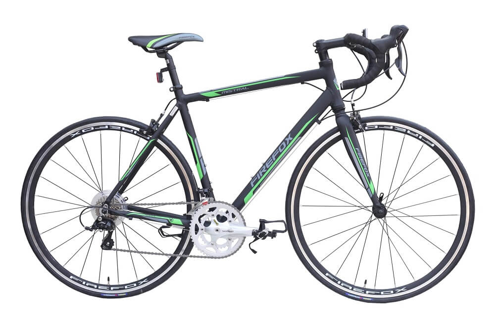Top 14] Best Road Bikes for Beginners In India [Updated 2019]