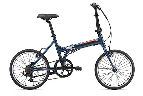 best folding cycles india