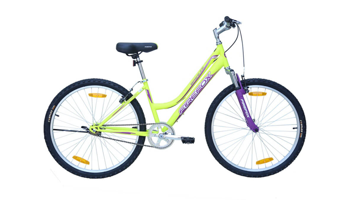 best ladies bicycles