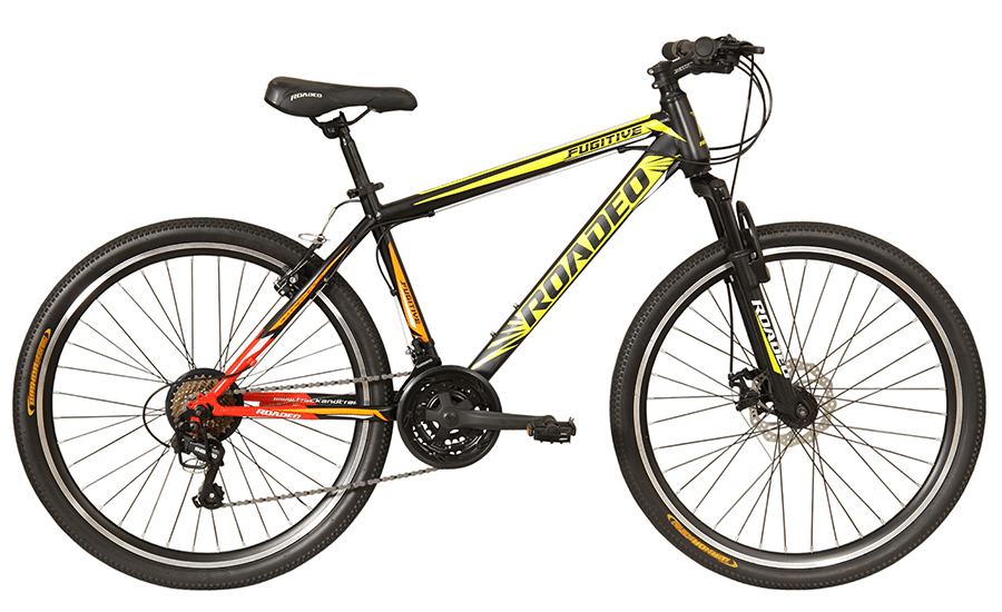top 10 Hercules gear cycles