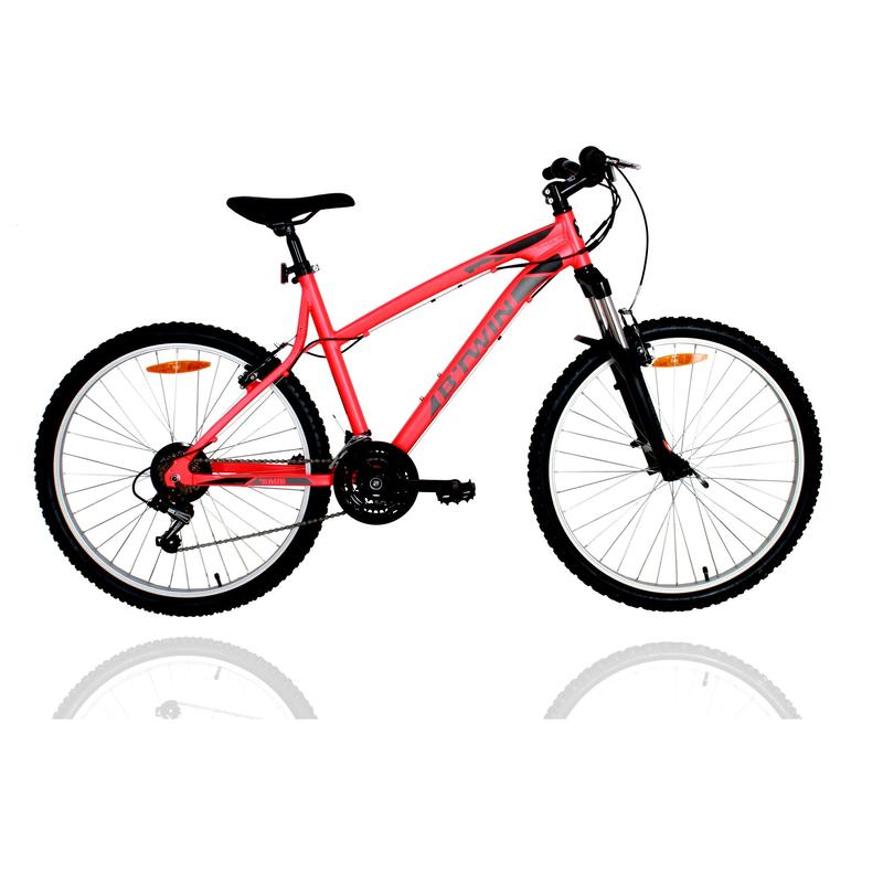 7afc05cf3 Btwin Rockrider 340 vs Rockrider ST100- Which cycle is better