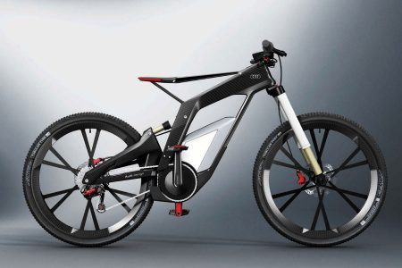 Add Few Exercises to Your Day - Ride an Electric Bicycle