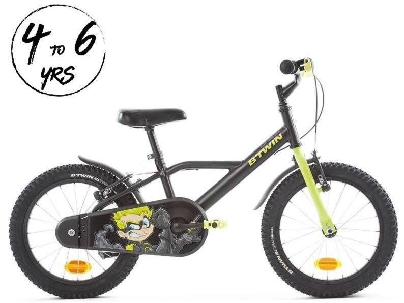 decathlon cycle for kids
