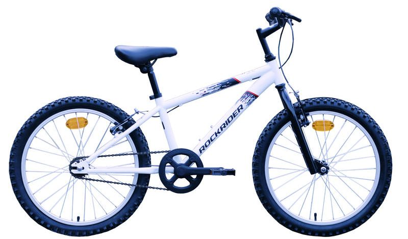 decathlon kids cycle
