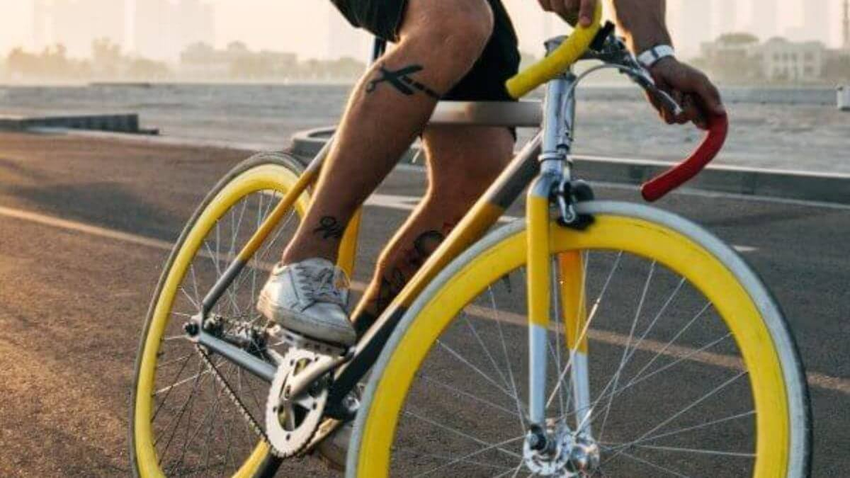 Best single speed cycle India