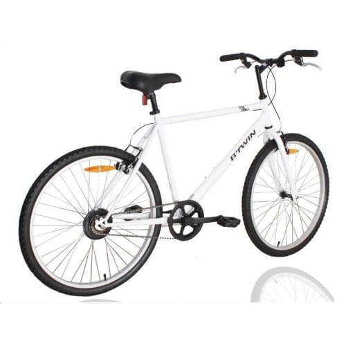 Best single speed cycles in India