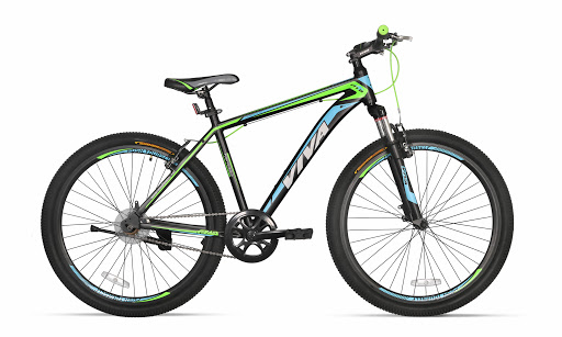 Best single speed hybrid cycles in India