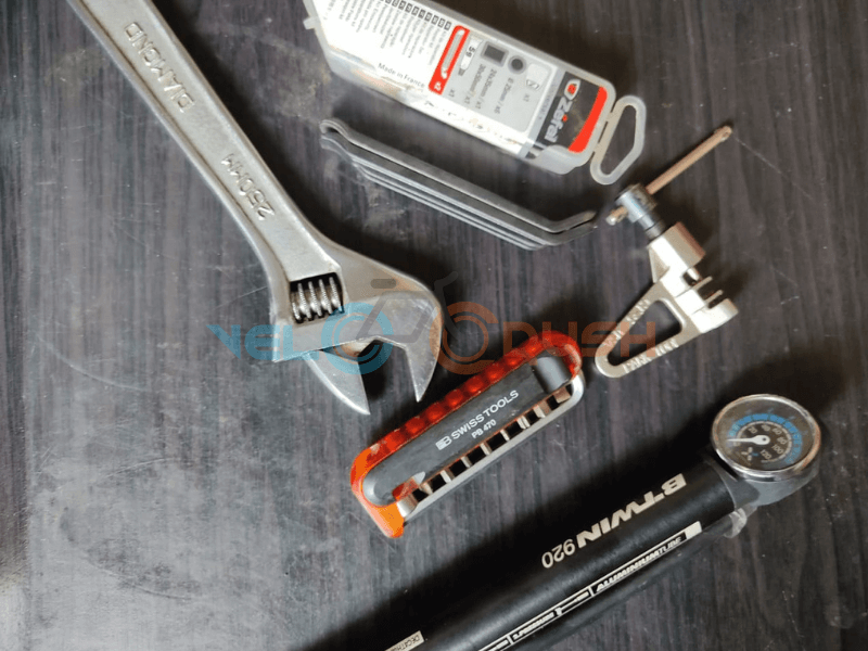 best cycling tools