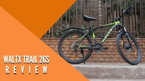 waltx trail 26S review