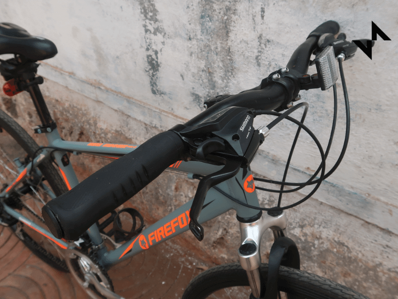 Firefox Road Runner Pro D Review